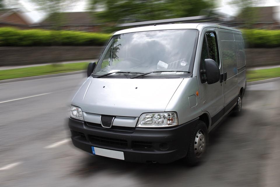 Smarta tips till transportbilen