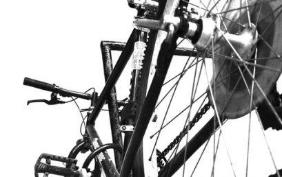 Därför ska du spara på bilen och använda cykeln ibland
